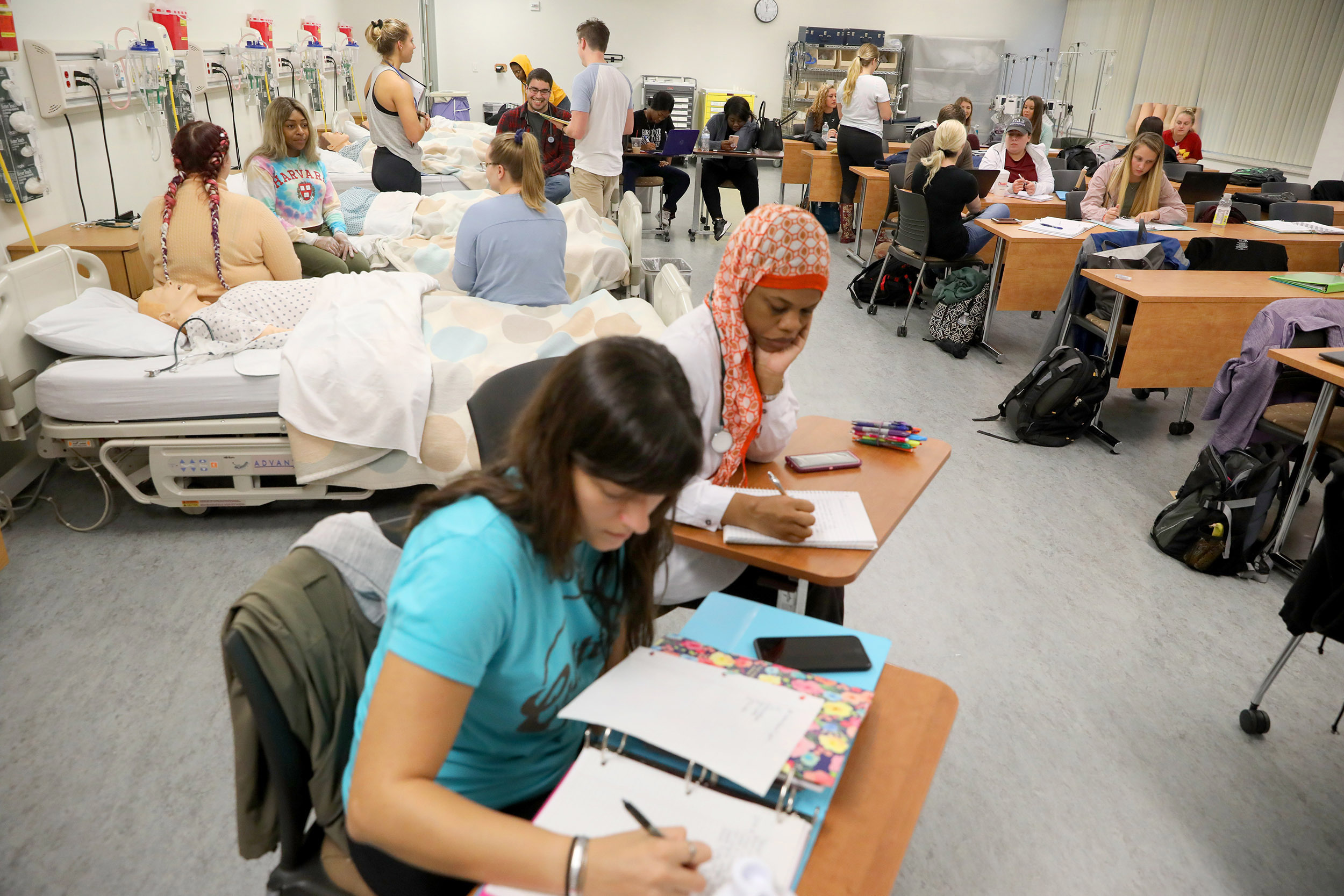 SUNY Delhi's School of Nursing Nationally Recognized as Center of Excellence