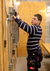 Electrical Programs at SUNY Delhi