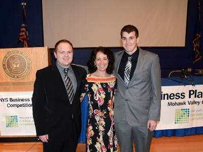 2014 business plan competition PGM