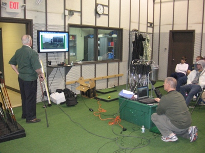 curro and brady swing lab