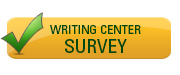 Writing Center Survey