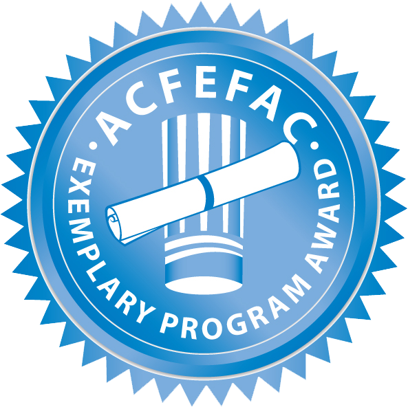 Exemplary Program - ACF
