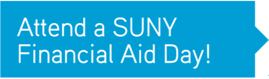 Attend a SUNY Financial Aid Day