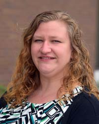Rachel Martion, Admissions Counselor