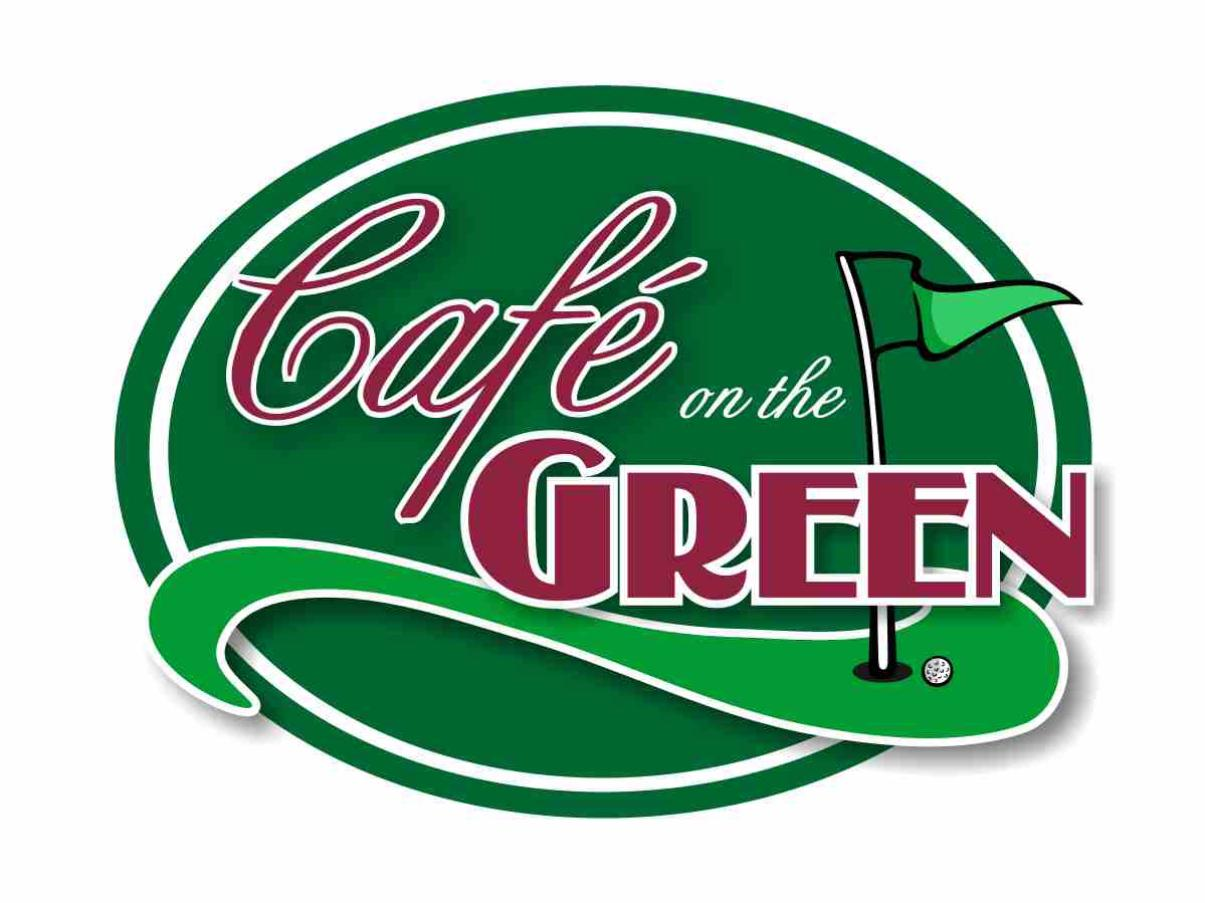 Cafe on the Green Logo