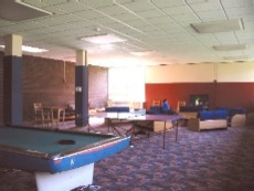 DuBois Game Room