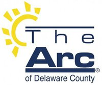 The Arc of Delaware County Logo
