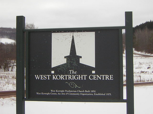 West Kortright Centre