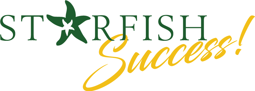 Starfish Success Logo