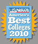 US News America's Best Colleges 2010