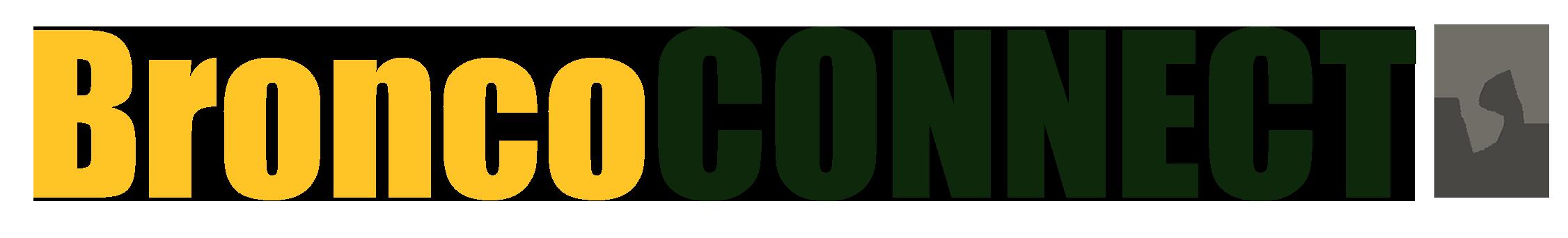 BroncoConnect Student Portal