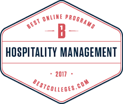 Hospitality Management - Best Online Programs