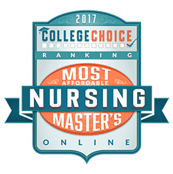 Nursing - Most Affordable Online Master's Degree