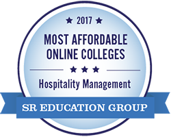 Hospitality Management - Most Affordable Online Colleges