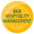 BBA Hospitality Management