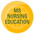 MS Nursing Education