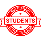 Most Affordable Colleges for Incoming Students