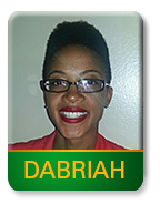 Dabriah Alston, NYC Regional Recruiter