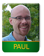 Paul Williams, Transfer Admissions Advisor