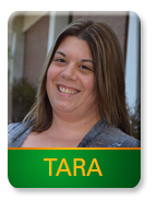 Tara, Admissions Counselor